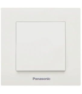 Intrerupator ST Panasonic Cod: 01, intensitate: 10A