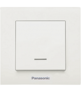 Intrerupator ST cu Led Panasonic Cod: 19, intensitate: 10A