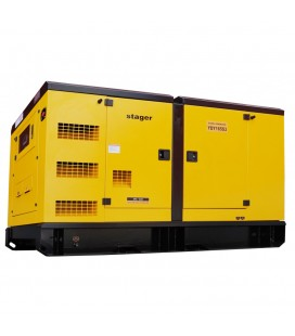 Generator Diesel Stager YDY165S3