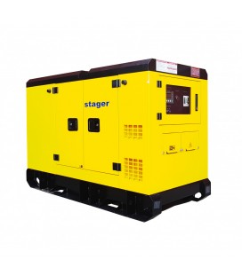 Generator Diesel 275 kVA Stager YDY275S3