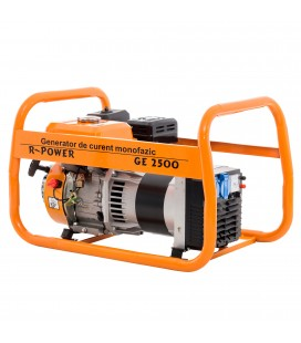 Generator RURIS R-Power GE2500