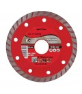 Disc diamantat 230x7x2.8x25.4mm TURBO RD-DD08