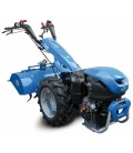 Motocultivator BCS 750 Powersafe LOMBARDINI 3LD510 9 KW Electric