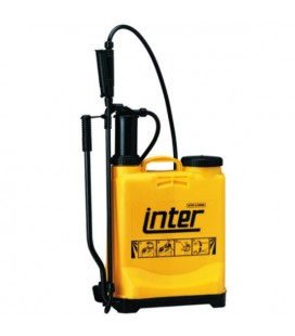 Stropitoare INTER 16L GREEN