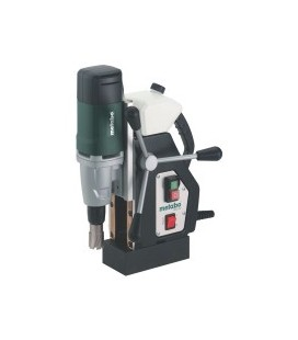 Masina de gaurit cu suport magnetic Metabo MAG 32