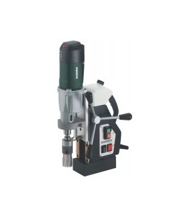 Masina de gaurit cu suport magnetic Metabo MAG 50