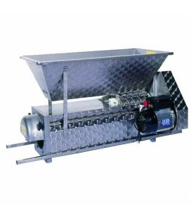 Marchisio FAMILY Inox, 750 W, 1000-1500 kg/h
