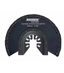 Disc unealta multifunctionala pt. ceramica 85mm Carbide