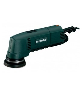 Slefuitor electric Metabo SXE 400