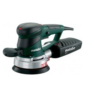 Slefuitor electric Metabo SXE 450 Turbo Tec