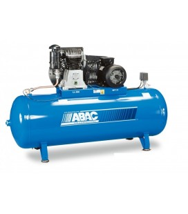 Compresor ABAC PRO B6000 500 FT7.5 15 Bar
