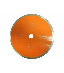 Disc diamantat Tudee 230X22.2mm debitare portelan
