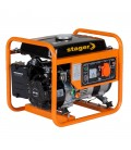Generator open frame benzina Stager GG 1356