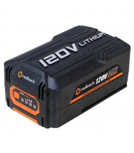Acumulator Li-Ion Liforce Redback EA20 (2.0Ah/120V)