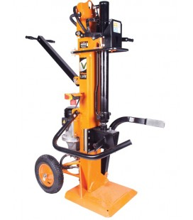 Despicator electric de busteni Villager LSP 13 T