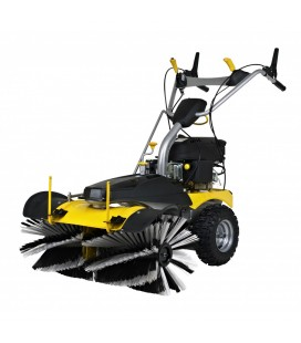 Matura rotativa Texas SMART SWEEP 800 80cm