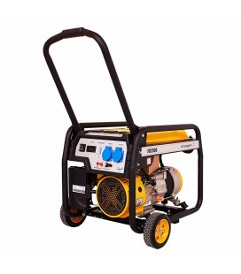 Generator open frame Stager FD 2500E