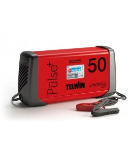 Redresor auto TELWIN PULSE 50