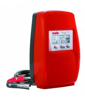 Redresor auto TELWIN DOCTOR CHARGE 130 (cod nou: 807599)