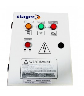 Automatizare Stager YPA20050F12S